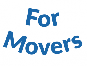Moving Calculator - For Moving Companies