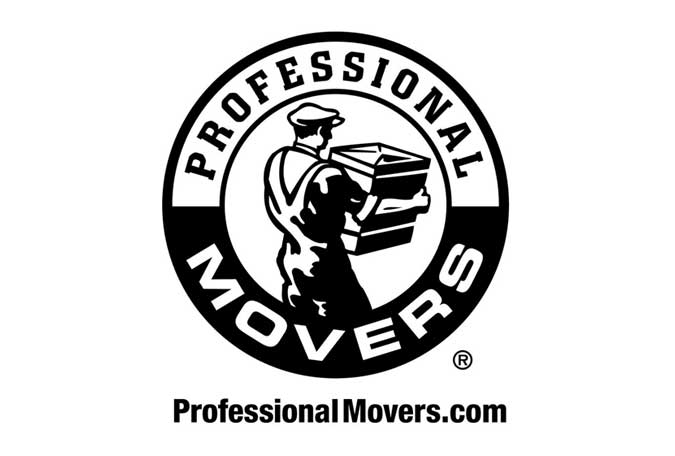 Professional Movers.com Logo