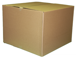 Professional Movers Extra Large Box