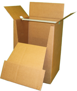 Professional Movers Wardrobe Box