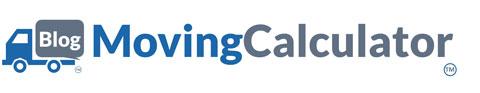 Moving Calculator - Blog Banner Logo