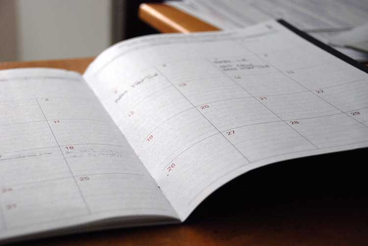 Deduct Moving Expenses This Tax Season Calendar
