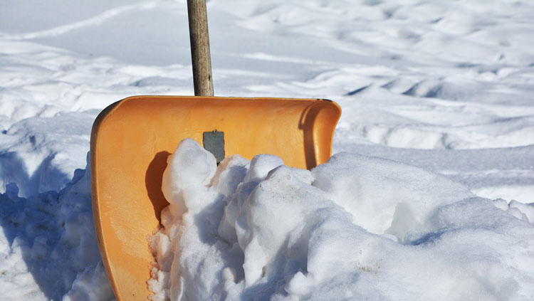 Moving Calculator Reduce Moving Costs - Shovel Driveway