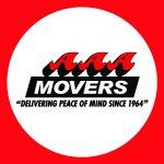 AAA Movers Logo